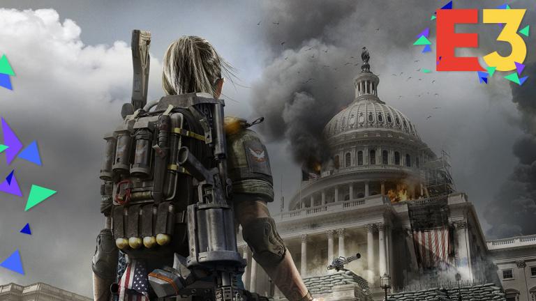 E3 2018 : On fait le point sur... Tom Clancy's The Division 2