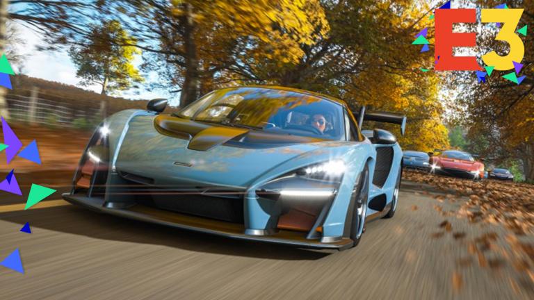 E3 2018 : On fait le point sur Forza Horizon 4 - destination, système de saisons...