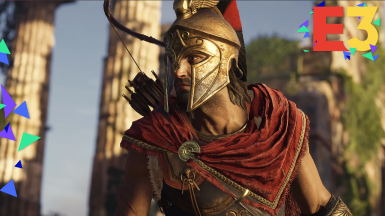 E3 2018 : On fait le point sur... Assassin's Creed Odyssey
