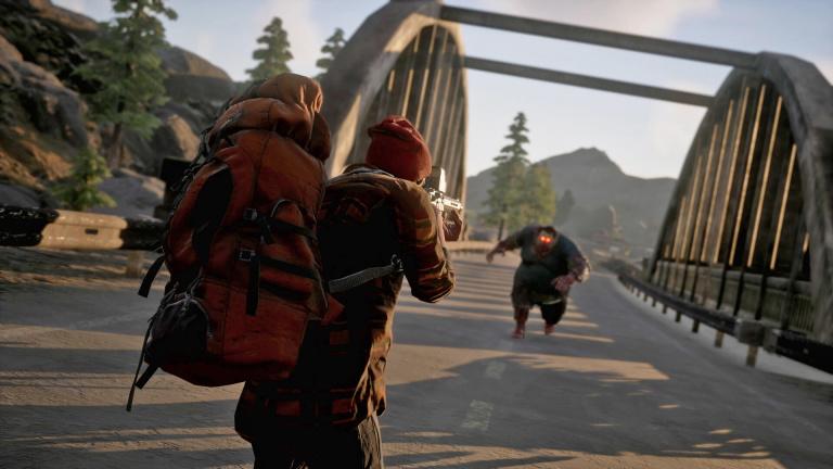 E3 2018 : Microsoft entend bien faire un State of Decay 3
