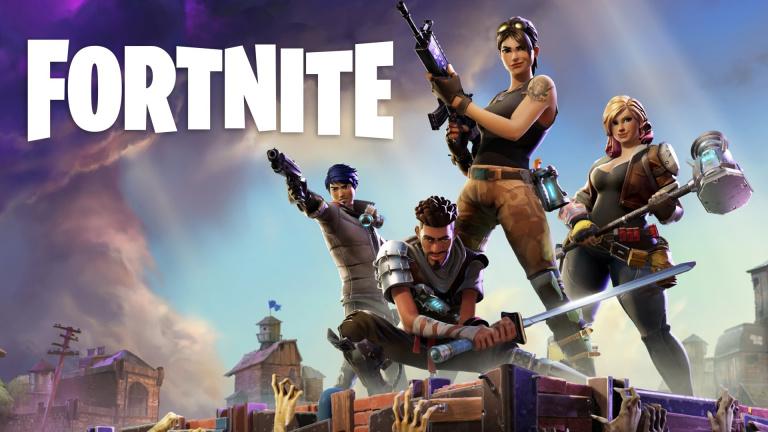 Fortnite : Déjà 2 millions de téléchargements sur Switch