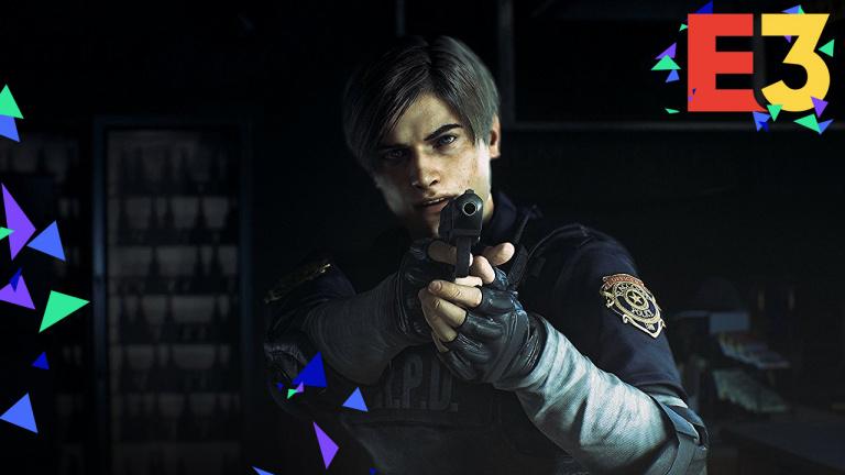 Resident Evil 2 Remake : Un nouvel angle pour un classique du survival-horror - E3 2018