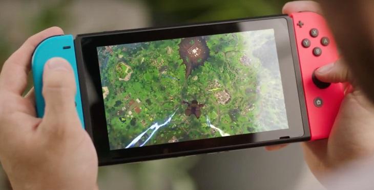 Fortnite : Sony répond sèchement aux critiques sur l'absence de crossplay PS4 - Switch