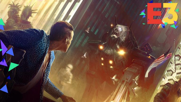 E3 2018 : CD Projekt justifie la vue à la première personne dans Cyberpunk 2077