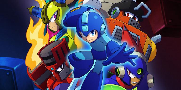 E3 2018 : Kazuhiro Tsuchiya commente le retour de Mega Man