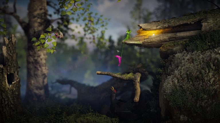 Chapitre 3 - Des petites grenouilles