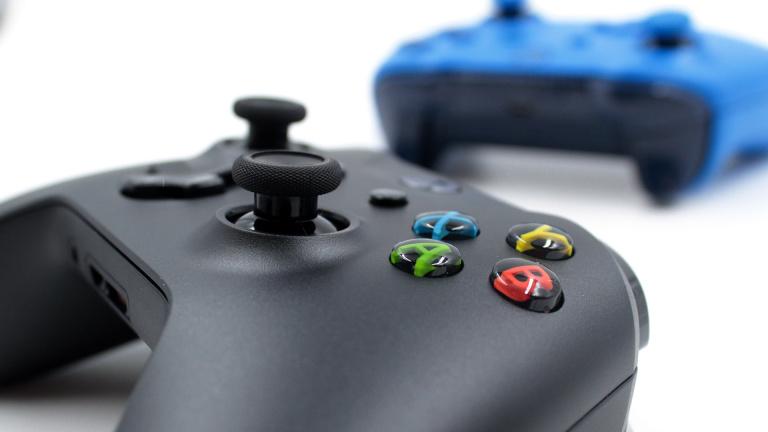 Test Microsoft Xbox One S Controller v2 : La voie de la sagesse