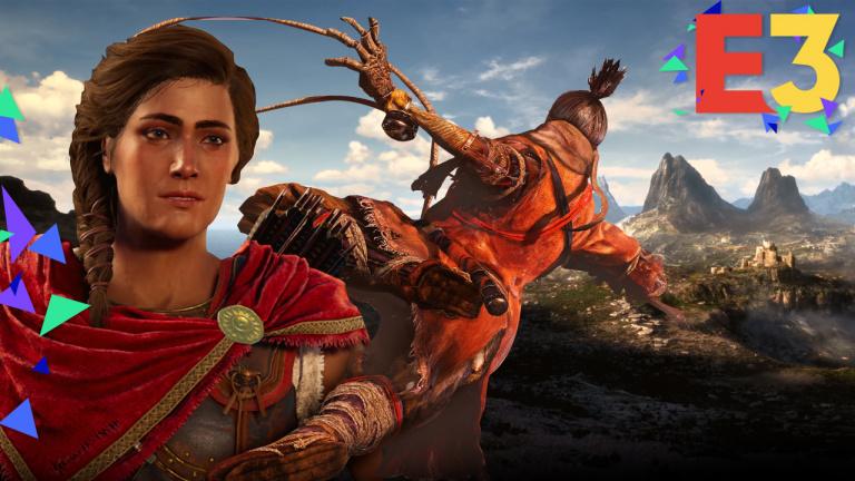 E3 2018 : Quand sortiront les nouveaux jeux annoncés lors du salon ?