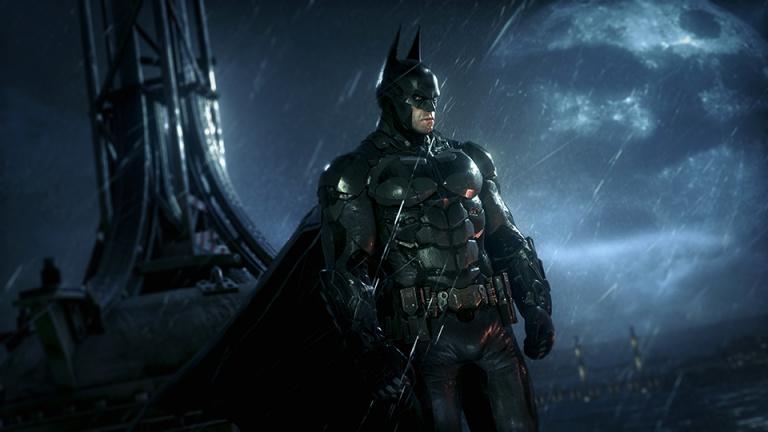 E3 2018 : absent du salon, Rocksteady (Batman Arkham) confirme travailler sur un nouveau projet