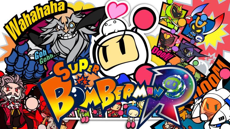 Super Bomberman R : les trophées et succès du jeu explosif dévoilés