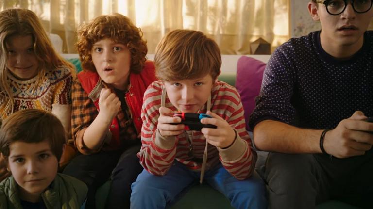 Disney et Nintendo au travail sur une émission TV dédiée à la Switch