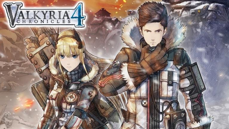 Valkyria Chronicles 4 arrivera en Occident en septembre