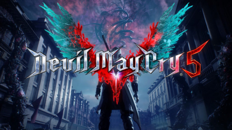 Devil May Cry 5 : le développement est déjà fini à 75%