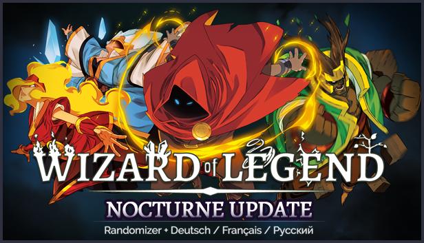 Wizard of Legend : le rogue-like est désormais traduit en français sur PC
