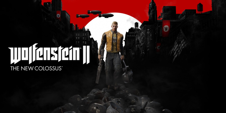 Panic Button ne prévoit pas de porter Wolfenstein : The New Order sur Switch
