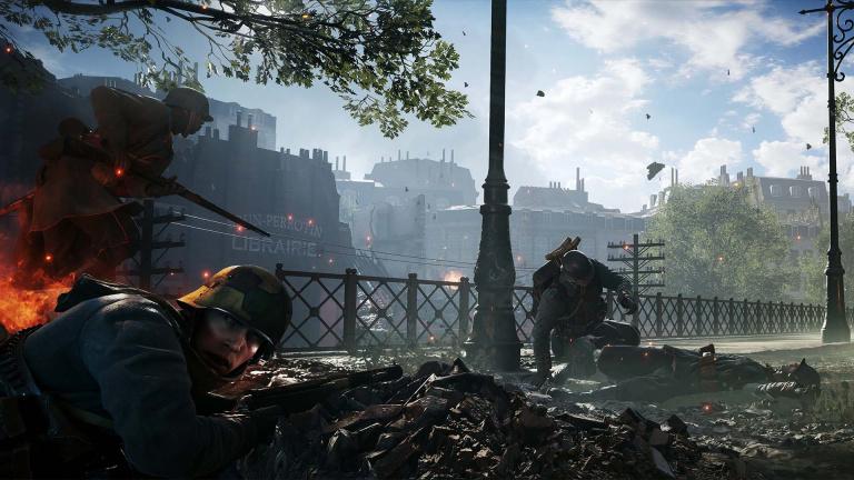 Battlefield 1 : au tour du DLC Turning Tides d'être temporairement gratuit