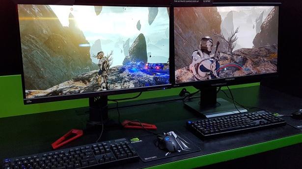 G-Sync HDR, FreeSync 2 : on fait le point sur les nouvelles formes de FRV chez NVIDIA et AMD