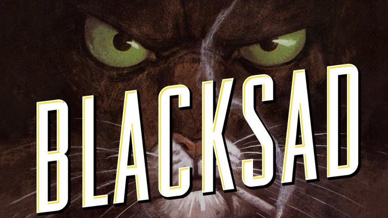 Blacksad : Microïds dévoile de nouvelles images