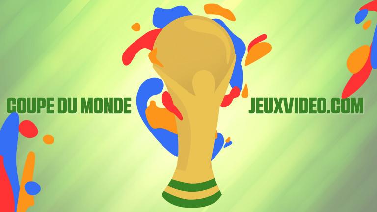 Coupe du Monde JV 2018 : Mimic, Cerzat, Mika, Louis... Fin de la phase de poule !