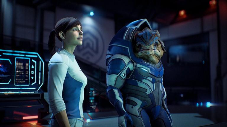 Mass Effect Andromeda : le producteur d'Anthem revient sur son échec