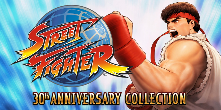 Street Fighter 30th Anniversary Collection : un patch pour améliorer le matchmaking