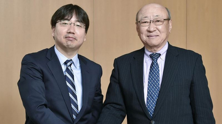 Nintendo : Shuntaro Furukawa est désormais officiellement président