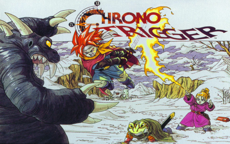 Chrono Trigger : le portage PC accueille son quatrième patch