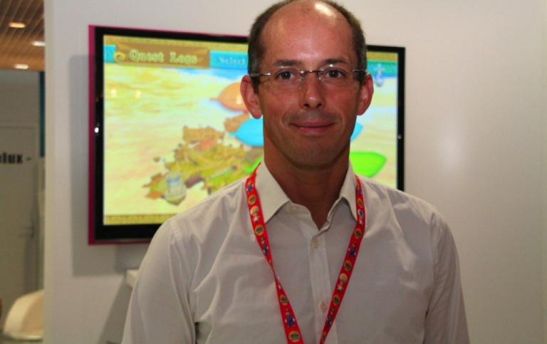 Stephan Bole (ex-Nintendo France) remplace Satoru Shibata en tant que président de Nintendo of Europe