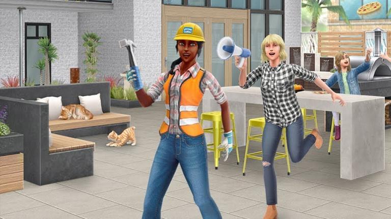 Les Sims Gratuit sera prochainement retiré de sept pays