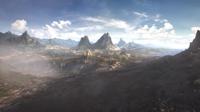 The Elder Scrolls VI : Bethesda a bien décidé de sa destination