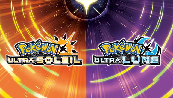 Pokémon Ultra Soleil / Ultra Lune : Boréas et Fulguris distribués en juillet