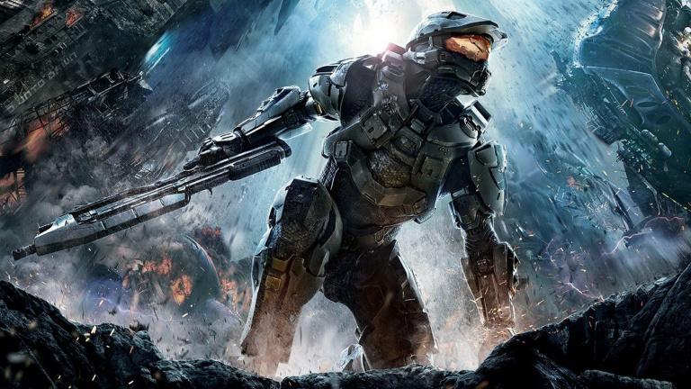 Une série de 10 épisodes adaptée du jeu vidéo culte — Halo