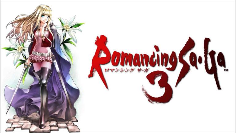 Romancing SaGa 3 : Des infos sur le remaster durant le TGS 2018