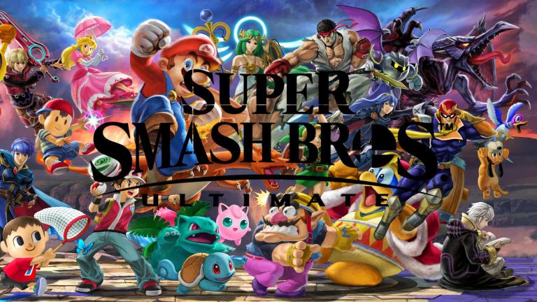 Super Smash Bros. Ultimate, guide des personnages : présentation et modifications des 68 combattants