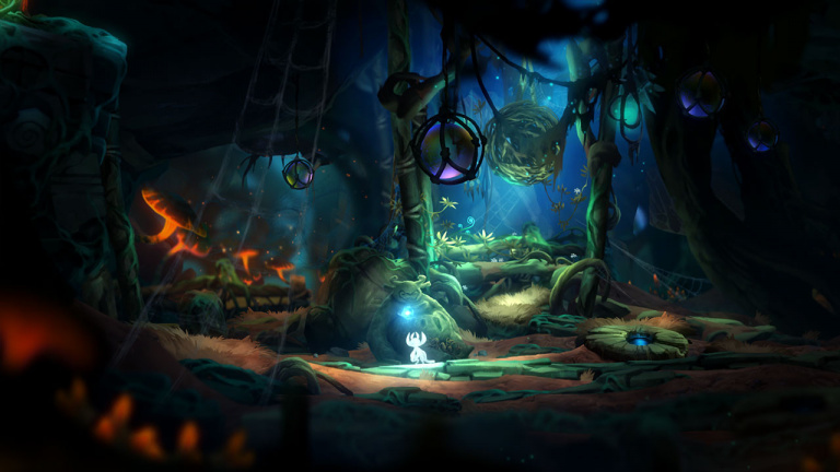 Ori and the Blind Forest : Un mod coop teasé par un fan