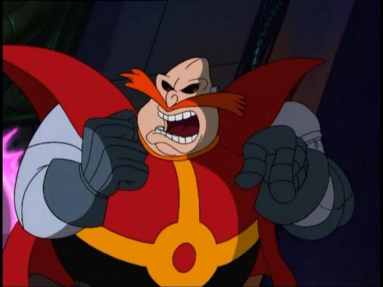 Jim Carrey devrait jouer Robotnik dans le film Sonic !