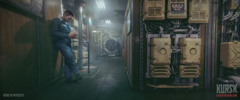 Kursk : le jeu documentaire basé sur un naufrage paraîtra le 11 octobre