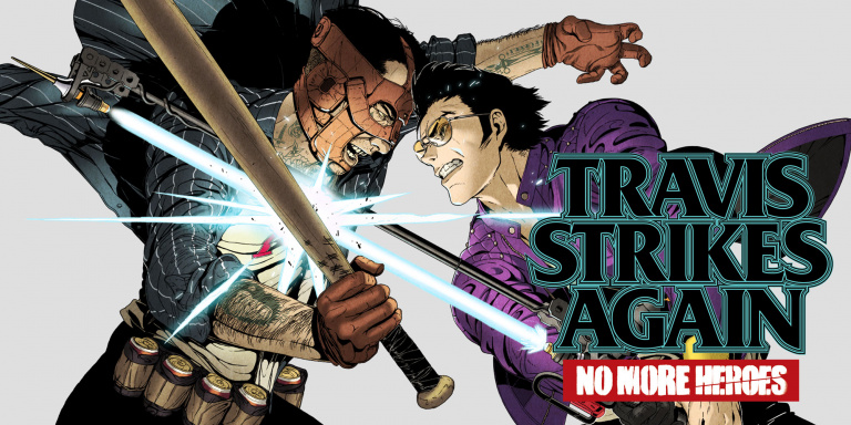Travis Strikes Again - une touche de Dead Cells dans un trailer inédit