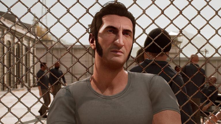 Le prochain Hazelight (A Way Out) sera édité par Electronic Arts