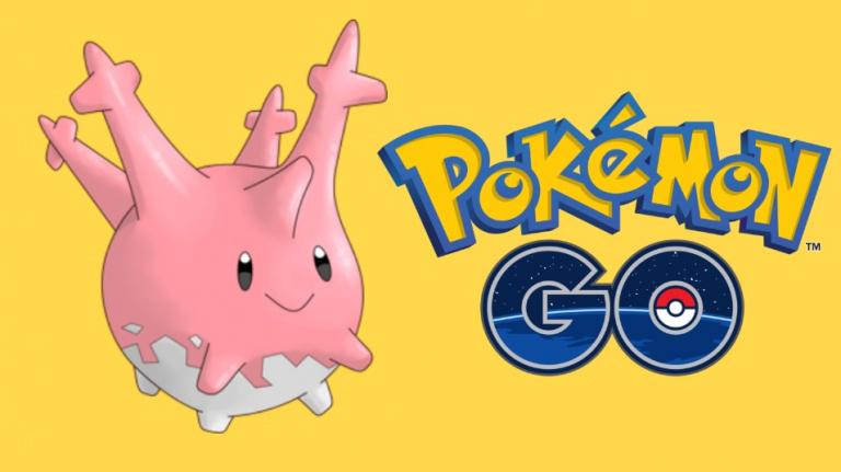 Pokémon GO : Corayon exceptionnellement disponible en Europe pour une durée limitée !
