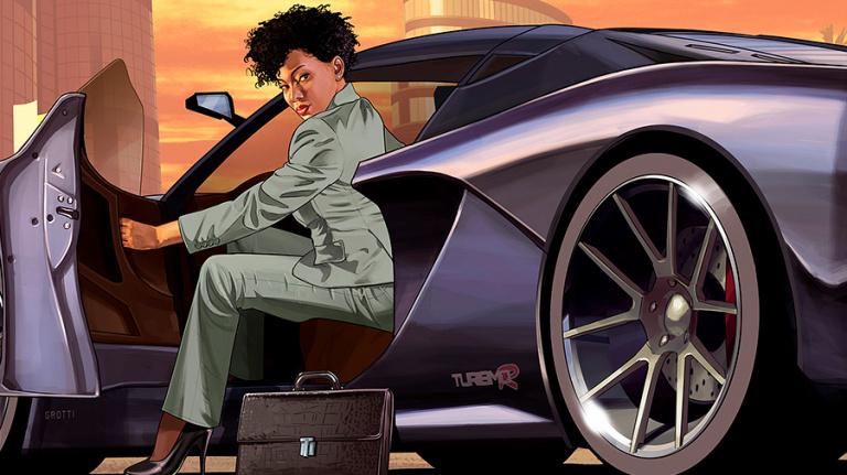 GTA VI ne sortira pas en 2019, malgré ce qu'affichent les menus de GTA V
