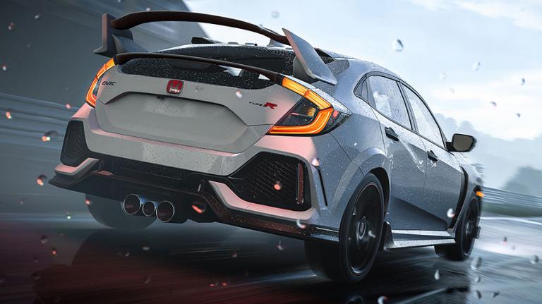 Turn 10 se dit totalement dévoué aux mises à jour de Forza Motorsport 7