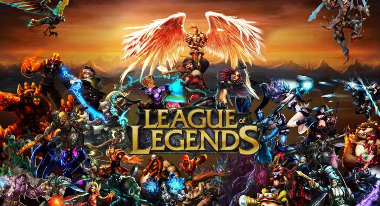 League of Legends : Riot repousse encore le mode Clash