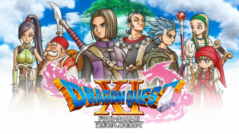 Square Enix évoque la difficulté de localiser les jeux Dragon Quest