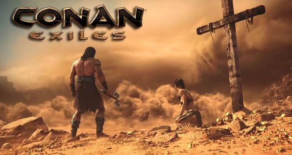 Conan Exiles : avec plus d'1,4 million de ventes, il est le plus grand succès de Funcom