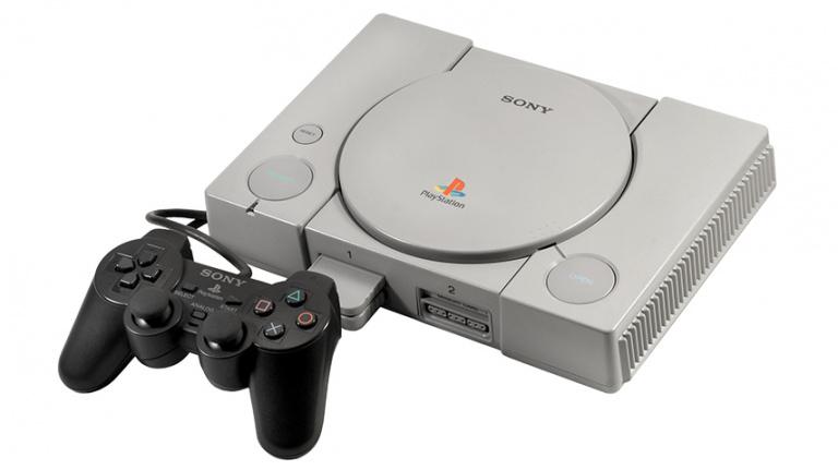 L'histoire de la PlayStation, Yū Suzuki et la Neo Geo, Geeks Line lance ses soldes