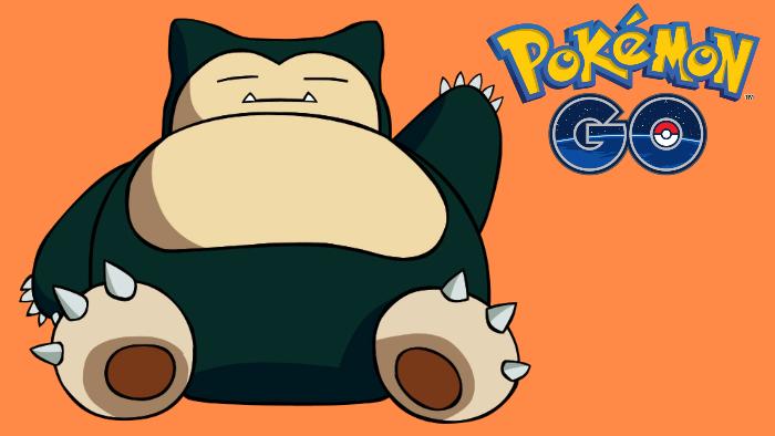 Pokémon GO : Ronflex plus facile que jamais à capturer en récompense des études de terrain quotidiennes