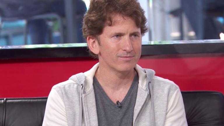Todd Howard (Bethesda) croit en la VR et mise sur la 3ème génération de casques