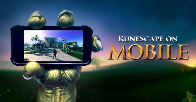 RuneScape : Une version Android en bêta test