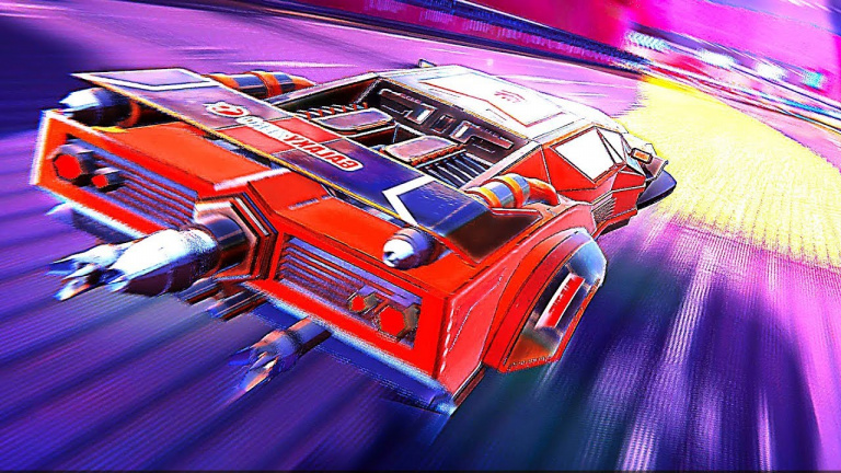 Trailblazers : La version physique Switch arrivera en septembre